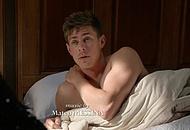 Chris Lowell nude