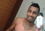 Cristian Chavez Nude