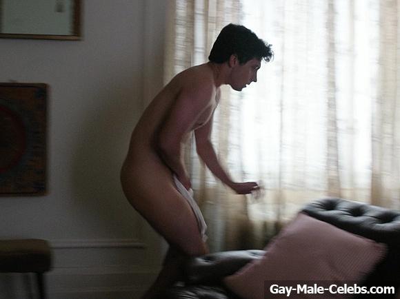 Craig Roberts Nude
