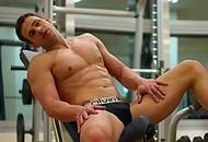Steven Dehler & Bryan Hawn Nude