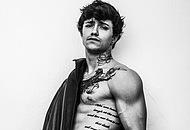 Jake Bass Nude