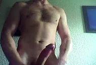 Tim Oakes Nude