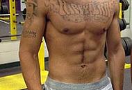 Corde Calvin Broadus Nude
