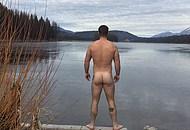 Simon Dunn Nude