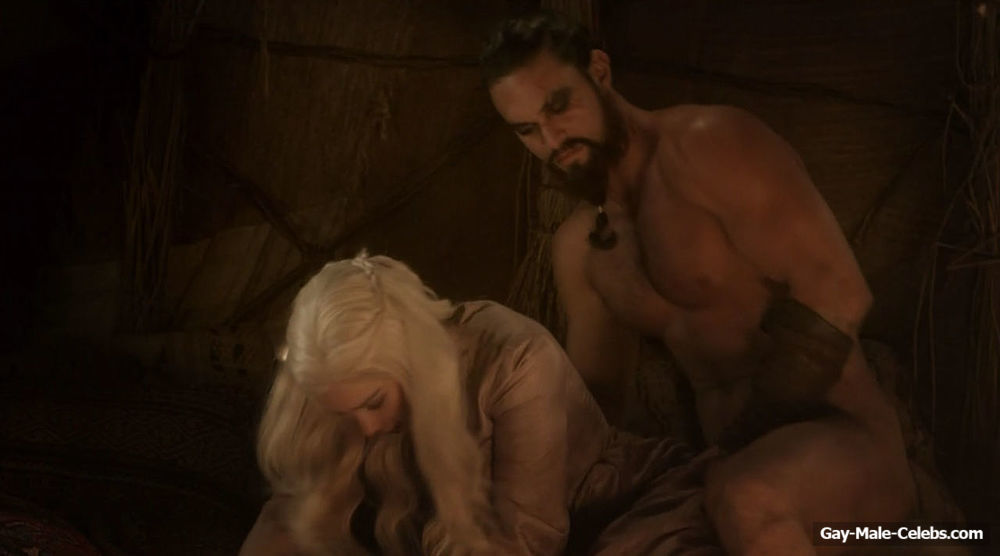 Gay Guys Game Of Thrones
