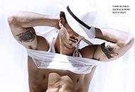 Andrew Biernat Nude