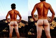 Oliver Hudson Nude