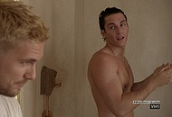 Brent Antonello and Adam Senn Nude