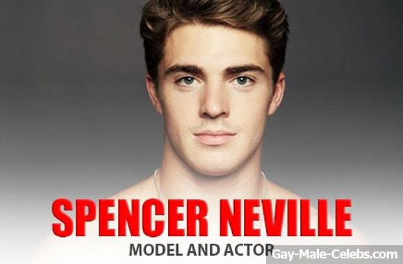 Spencer Neville Nude