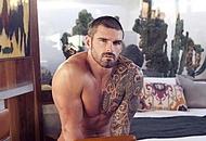 Stuart Reardon Nude