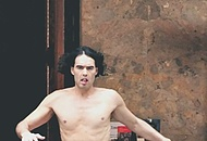 Russell Brand Nude