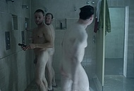Max Riemelt Nude