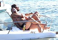 Fadi Fawaz and George Michael Nude