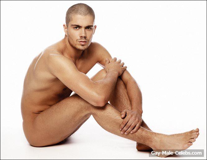 Nude pics of Sexy gay and straight men - Randybluecom