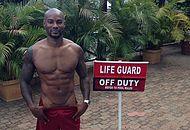 Tyson Beckford Nude
