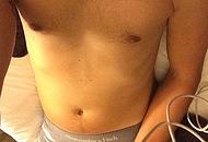 Luke Conard Nude