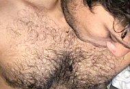Raviv Ullman Nude