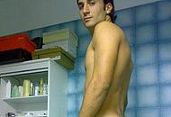 Fabio Ceravolo Nude