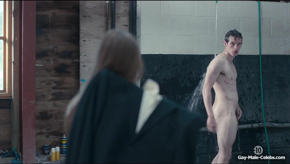 gyllenhaal naked Jake