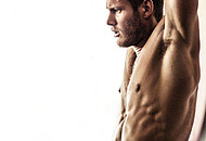 Tom Hopper Nude