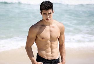 Arthur Mariano Nude