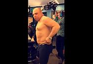 Greg T Nude