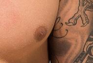 Justin Bieber Nude