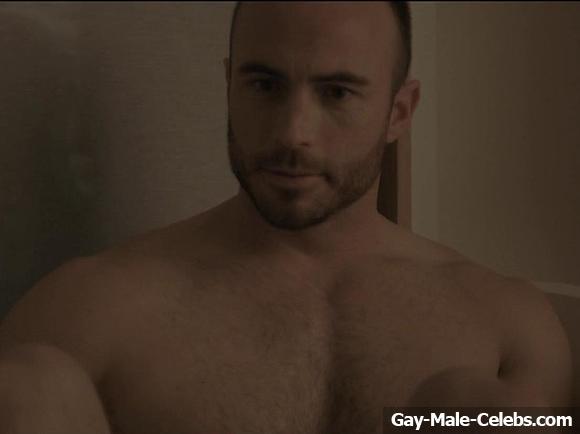 Michael Jon Hennessy Nude
