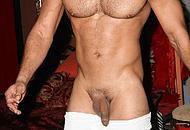 Juan Vidal Nude