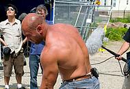 Michael Demello Nude