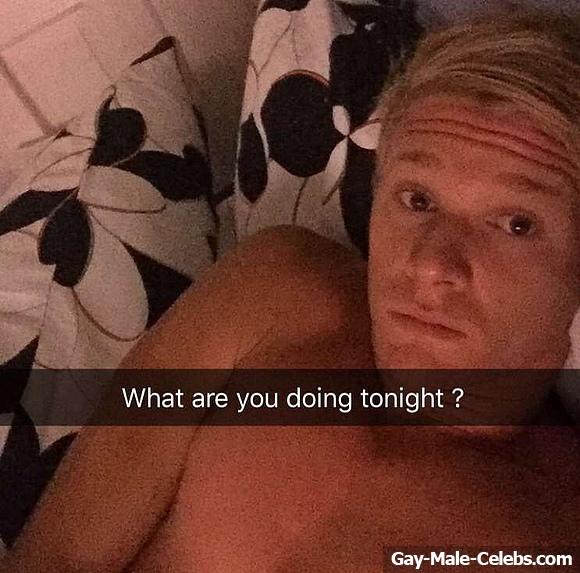 Corey Wagner Nude