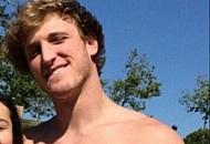Logan Paul Nude