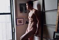 Alex Valley Nude