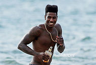 Iman Shumpert Nude