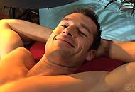 Brendon Villegas Nude