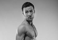 Harry Judd Nude