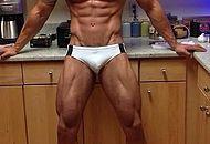 Colin Wayne Nude