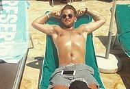 Tom Mann Nude