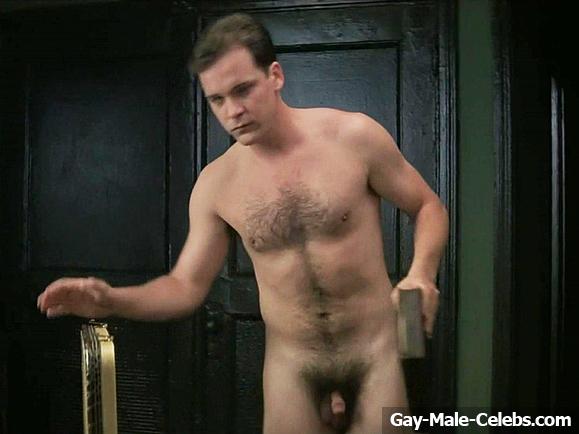 Peter Sarsgaad Nude