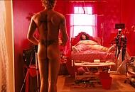 Alex O'Loughlin Nude