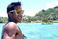 Chad Perez Nude