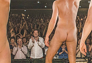 Gary Lucy Nude