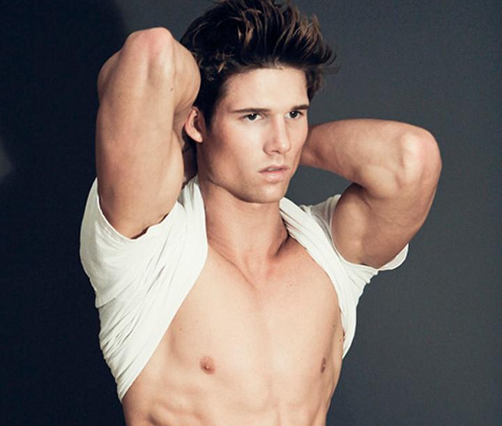 Kevin Baker Nude