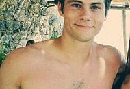 Dylan Obrien Nude