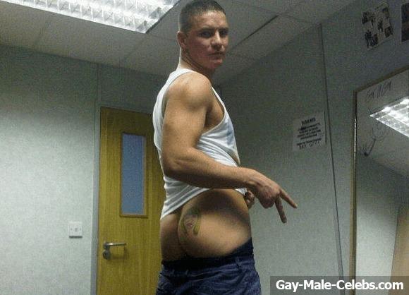 Michael Taylor Nude Leaked