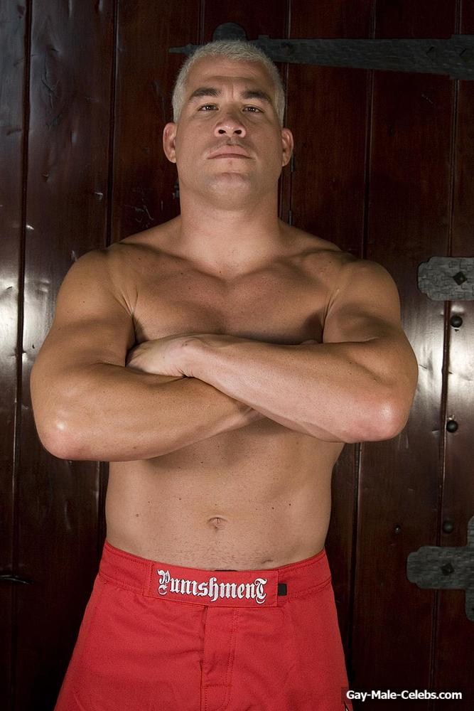 Tito Ortiz Nude Picture 30