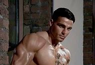 Stuart Tomlinson Nude
