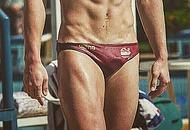 Adam Peaty Nude
