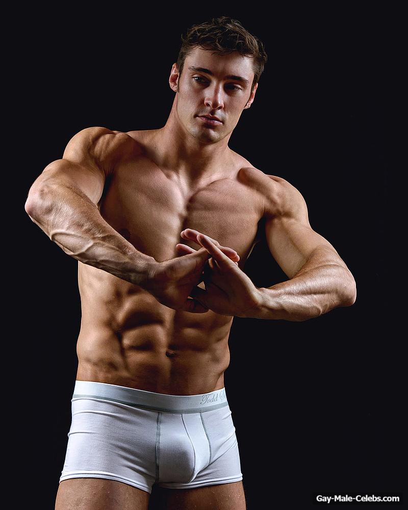 muscle celebrities