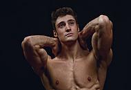 Matt Holdener Nude